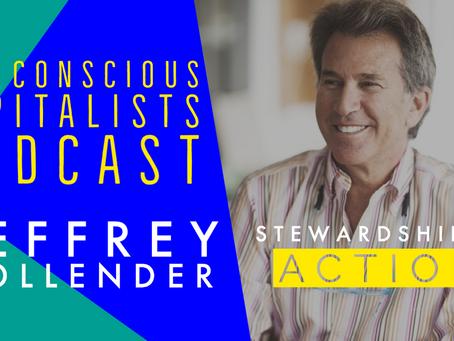 Episode #33: Stewardship in Action