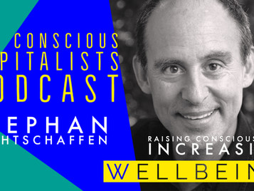 Episode #30: Raising Consciousness, Increasing Wellbeing