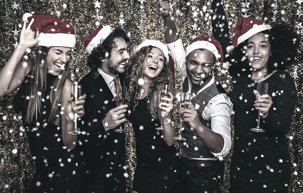 festa corporativa empresa natal aniversário reveillon ano novo