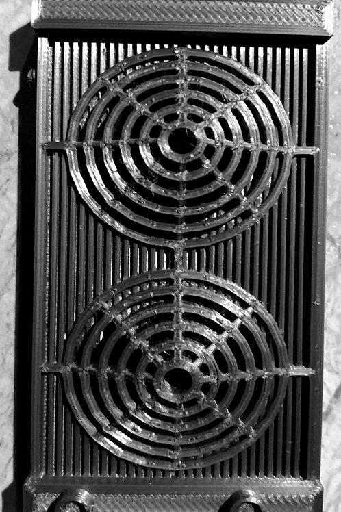 1/10 Scale RC Radiator