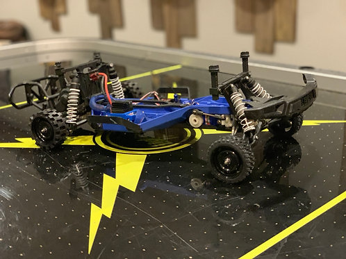1/10 Traxxas Slash Derby Platform
