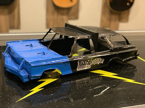 Traxxas Slash Wagon Body
