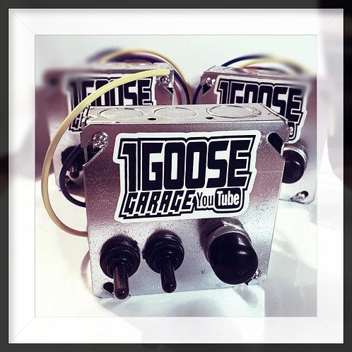 Goose Box