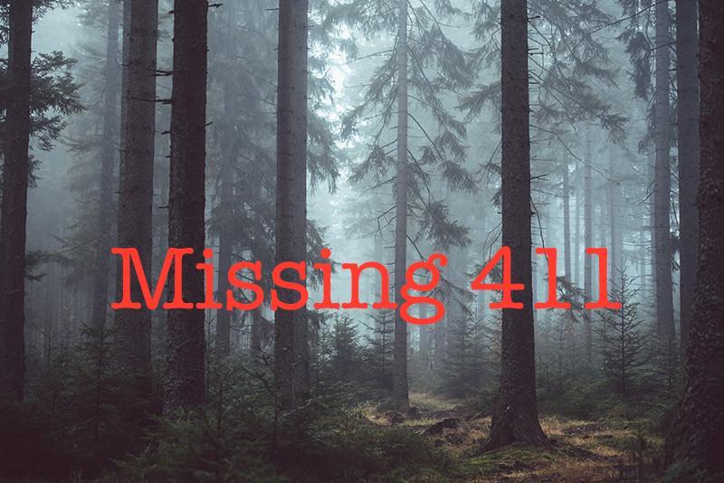 Missing 411 E17