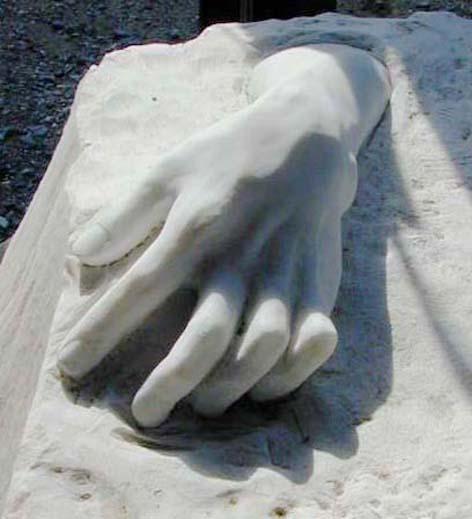 My Left Hand 92