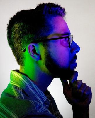 Neon Ed