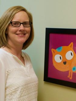 Amy Edmondson, RN
