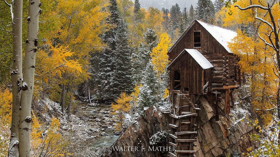 2019-02 Crystal Mill Colors