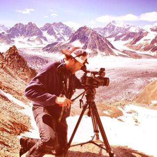 Walter Mather, DOP, Alaska 01