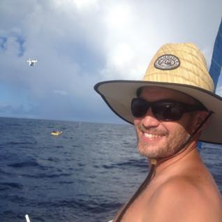 Walter Mather DOP, Caribbean Sea 01