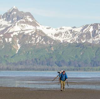 Walter Mather, Photographer, Alaska 02