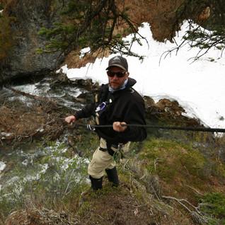 Walter Mather, DOP, Alaska 10