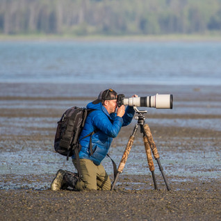 Walter Mather, Photographer, Alaska 01