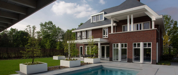 Particulier Villa