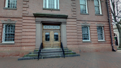 Harford County Circuit Court