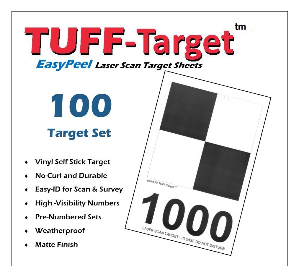 TUFF-Target EasyPeel