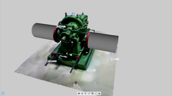 DotProduct Pump Scan