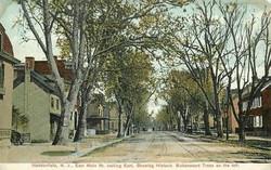 Historic Haddonfield Home Tour