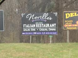 Neville's