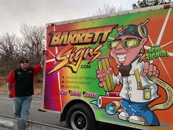 Shop Truck