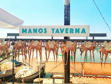 Къде да хапнем вкусно в Ханя