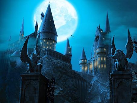 5 Хари Потър фен теории