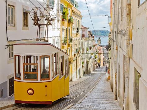 Лисабон е на мода