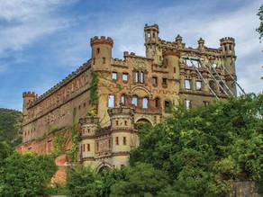 Замъкът Bannerman