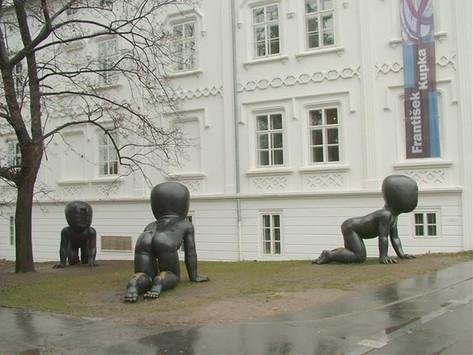 7 необичайни скулптури