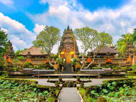 Маршрут из островите на Индонезия - Ява, Бали и Нуса Пенида