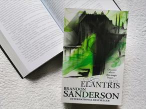 Елантрис - Брандън Сандерсън