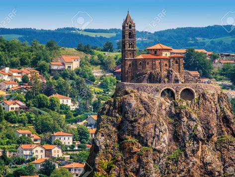Църквата Rocher Saint-Michel