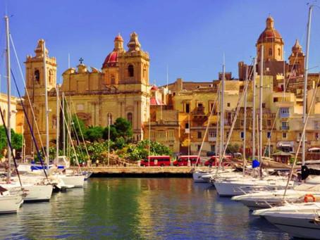 Код: Лято - Малта