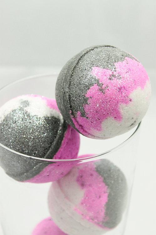 Black Raspberry Vanilla - Bath Bomb 50 pack