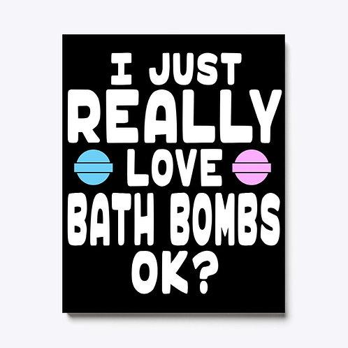 Bath Bomb Club - Auto Ship