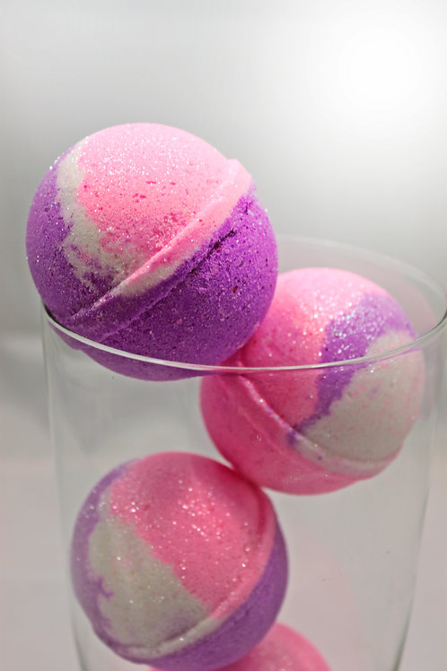 Love Spells Bath Bomb (25 Pack)