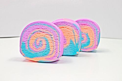 Naked Bubble Bath Cake (10 pack)