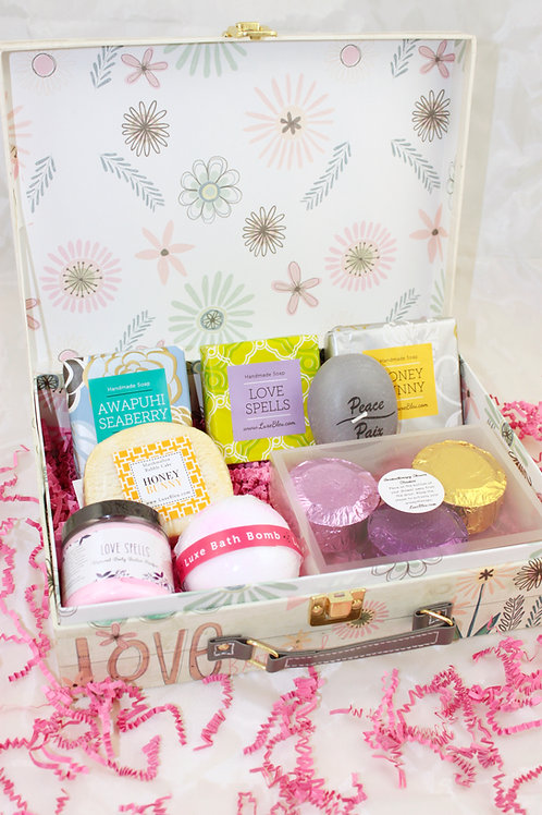 Shop Blind Gift Basket ($150 Value)