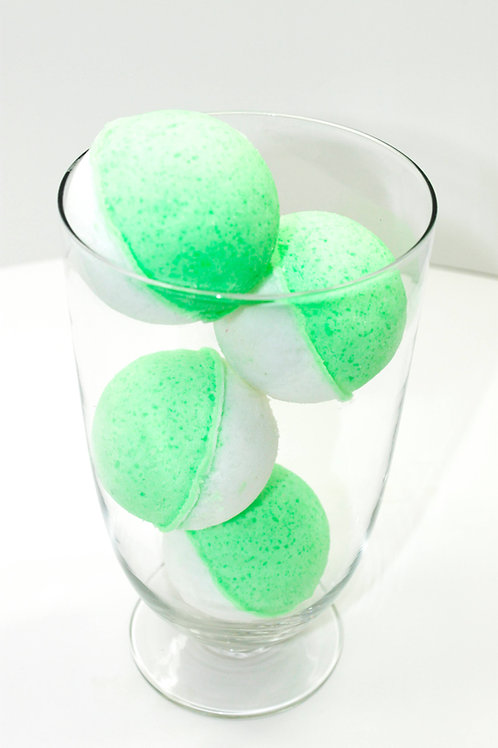 Eucalyptus & Spearmint - Bath Bomb (50 pack)