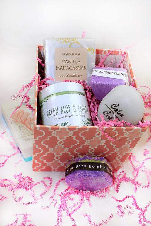 Shop Blind Gift Basket ($75 Value)
