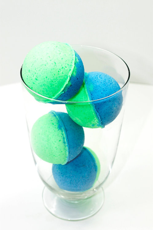 Tommie Boy Bath Bomb -(200 Pack)