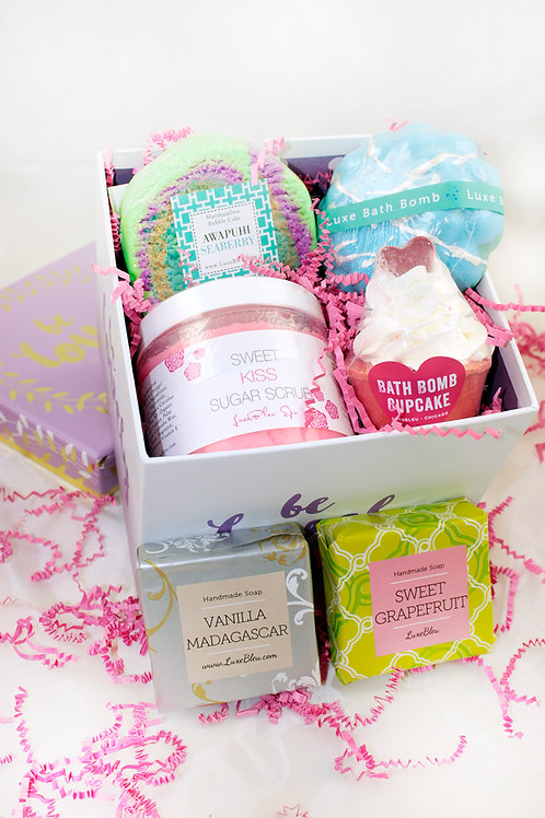 Wholesale Sample Box