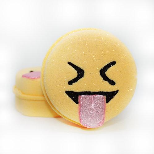 3D Emoji Bath Bomb
