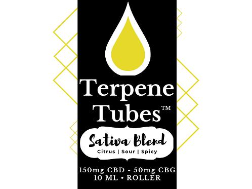 Sativa Blend Terpene Tube