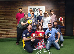 Lost Escape Room Team Building Things to do Carlton