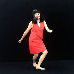 Dancing Alone (Don't Leave Me) by Susie Wong, 8 January – 9 February 2020. Objectifs - Centre for Photography and Film. Curated by Kimberly Shen.