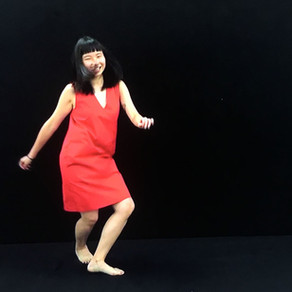 Curatorial Notes: To Dance Alone