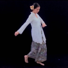 Susie Wong, Dancing Alone (Don't Leave Me), video stills