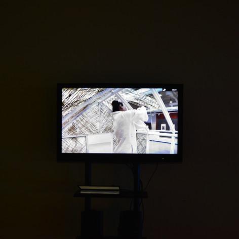 Chuyia Chia, Shelter, video, 2018.