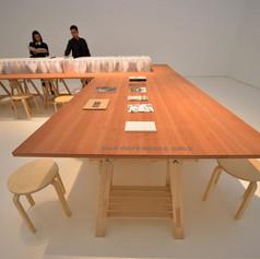 Artist Resource Platform: Bring it to LIFE, 16 June - 12 July 2015, NTU Centre for Contemporary Art Singapore